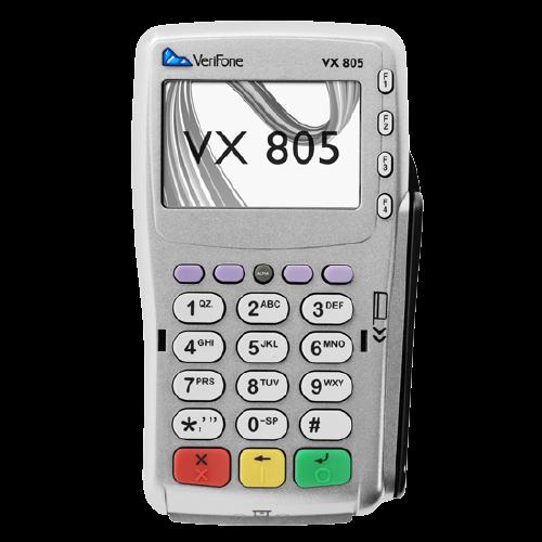 vx805